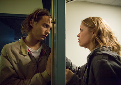 "Fear the Walking Dead 1x06 ""The good man"""