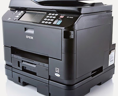 epson wp 4540 printer driver download