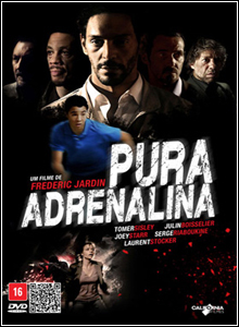 Filme Pura Adrenalina Online