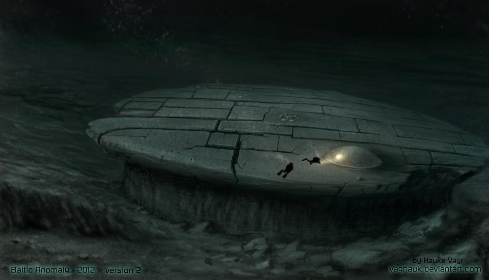 Ovnis rencontre extraterrestre