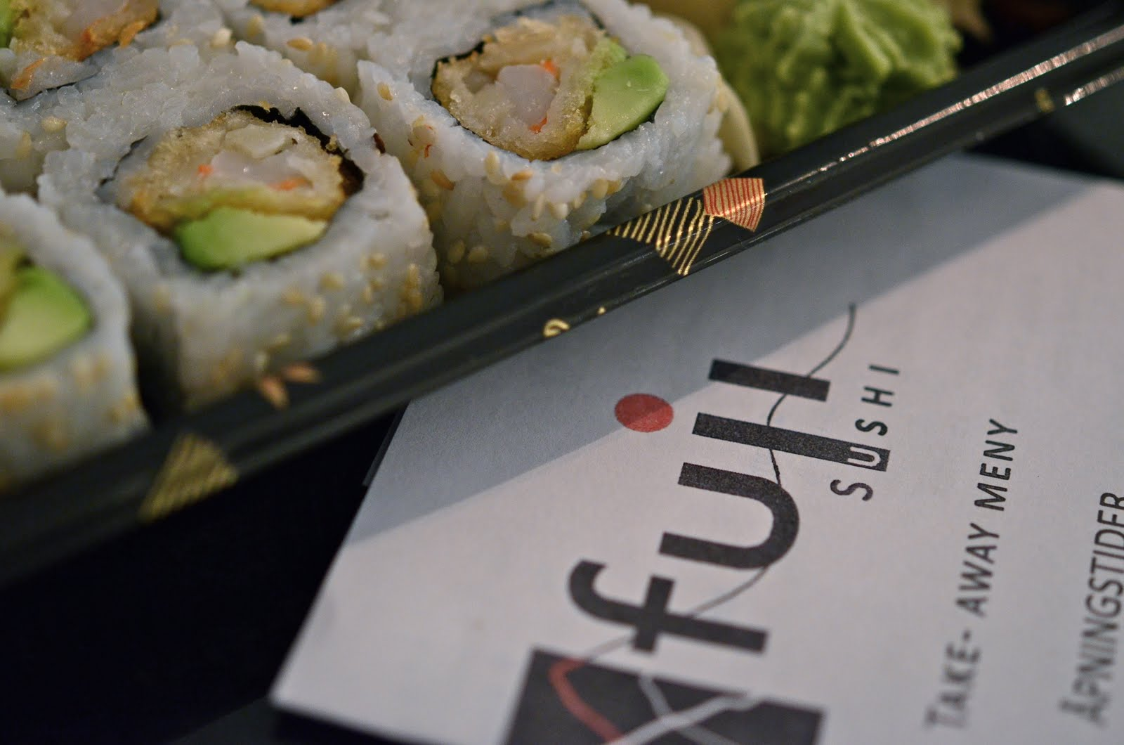 eskorte i stavanger sushi skien