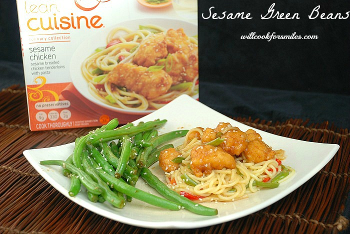 Easy and healthy meals with lean cuisine and skinny cow for Are lean cuisine meals healthy