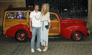 Victoria Azarenka Boyfriend