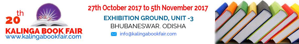 Kalinga Book Fair Odisha