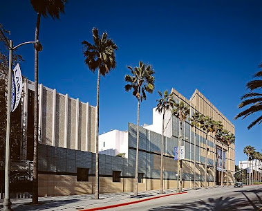 Los Angeles County Museum of Art - California