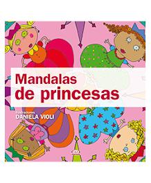 ¡Las princesas ya están en Argentina con Vergara & Ribas editoras!