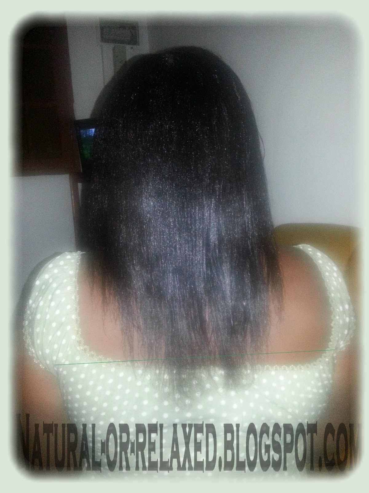 Avoir de long cheveux en 6 mois