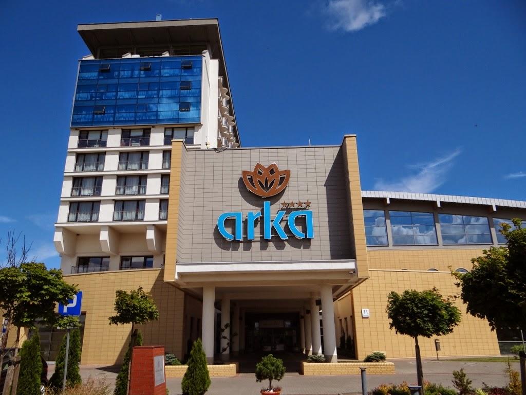 Hotel Arka Medical Spa - Kołobrzeg