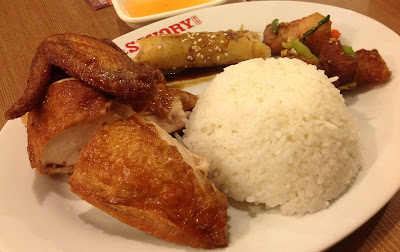 quarter-chicken-spare-ribs-turon-at-classic-savory