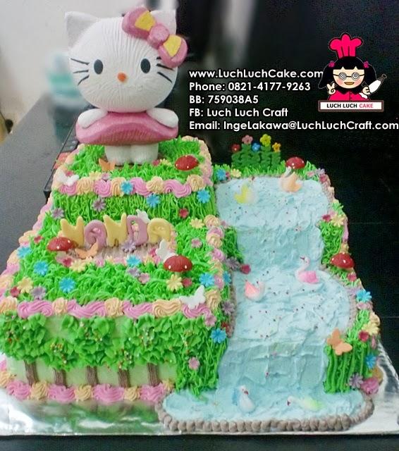 jual kue tart ulang tahun daerah surabaya - sidoarjo