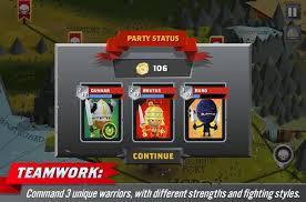 World of Warriors: Quest v1.4.3 MOD APK (Unlimited Gold)