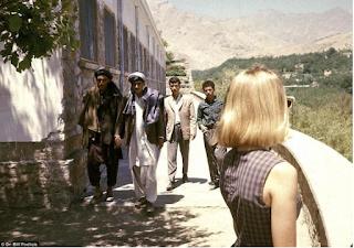 Μια χώρα μαγική: Η ζωή στο Αφγανιστάν πριν τους Ταλιμπάν, τους Αμερικανούς και τον πόλεμο (εικόνες)