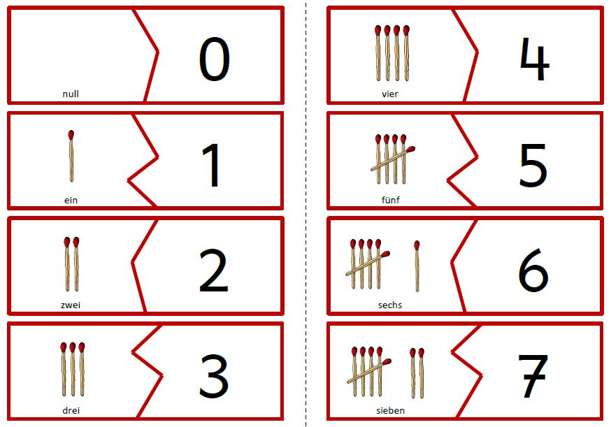 streichholz puzzle