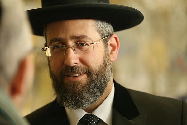 Los rabinos de Israel condenaron el asesinato del adolescente árabe