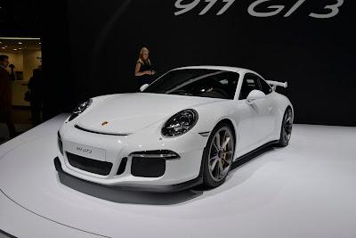 2014 Porsche 991