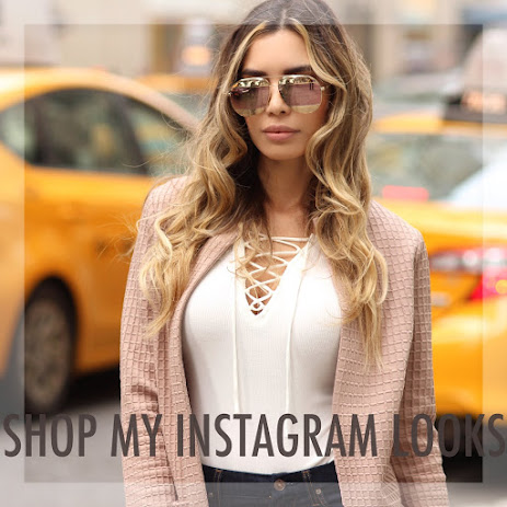 #ShopMyInstagramLooks