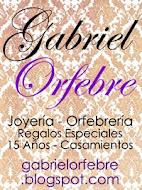 Gabriel Orfebre