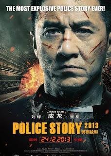 Police Story: Lockdown (2013) 720p