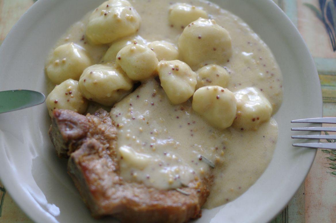 Anjax Gotuje Niedzielny Obiad Z Deserem
