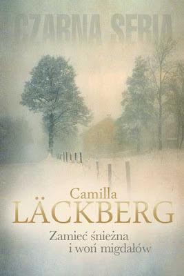 Camilla Läckberg, Zamieć śnieżna i woń migdałów [Snöstorm och mandeldoft, 2007]