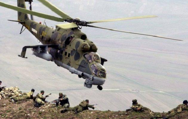 Συρία: Το Ισλαμικό Κράτος σκότωσε δύο Ρώσους πιλότους
