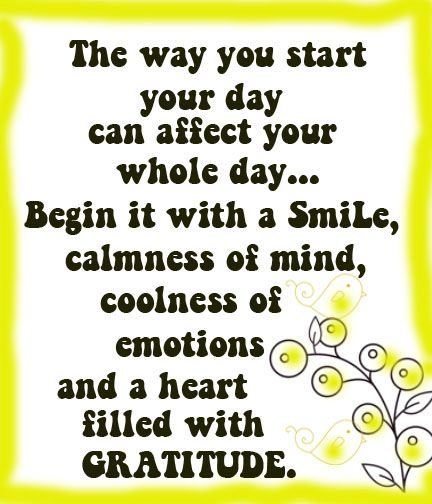 lotusfloweryoga positive quotes to start your day