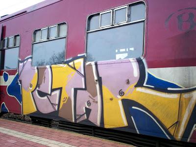 graffiti - petar click