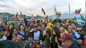 Clásico Internacional del Caribe 2014