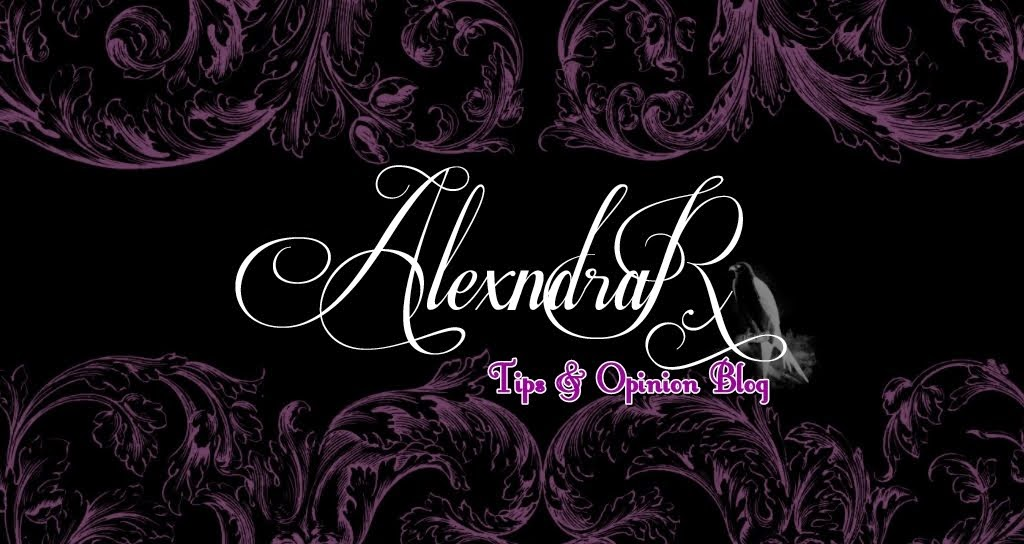 Alexndra R.