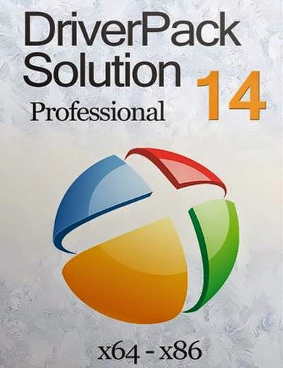 DriverPack Solution 14.7 Full 32 e 64 Bits