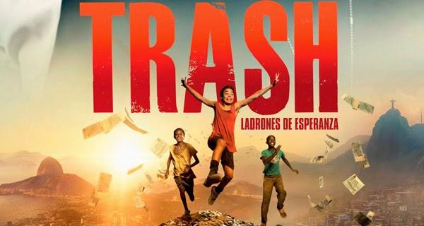 Crítica Trash: Ladrones de Esperanza