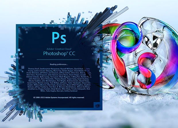 adobe photoshop Buy adobe photoshop cc | 1 year subscription (download): read 20 software reviews - amazoncom.