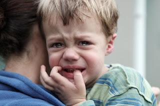 тревога у аутичных детей