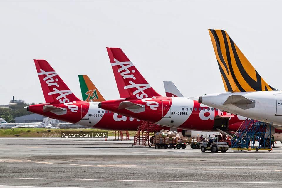 AirAsia Zest Adds New Kalibo-Taipei Flights, Cuts Cebu Operations