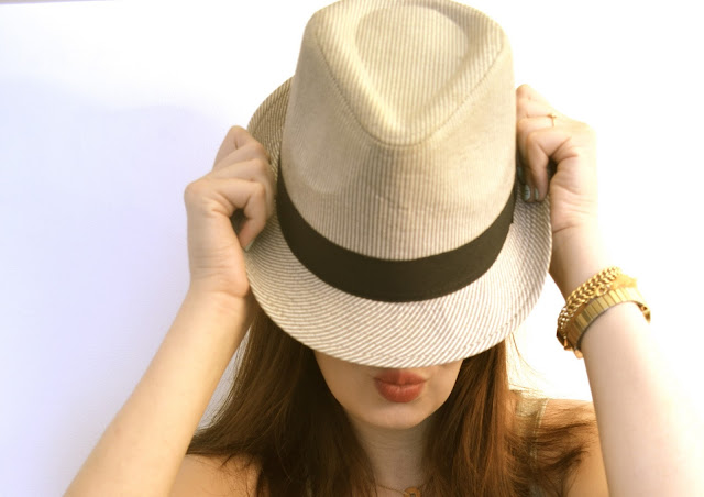 le bon chapeau, thelibrarianchic, blog, blogmode, paris, fashionblog