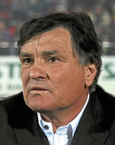José Antonio Camacho (Futbolista y entrenador)