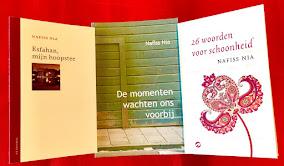 Boeken van Nafiss Nia