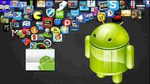 Aplikasi yang wajib dimiliki android