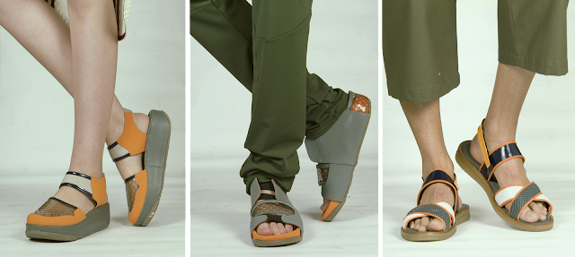 Prototipos de calzado prospectamoda para México es Moda #LAB2 PV16