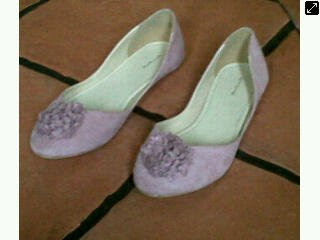 Aneka model sepatu sandal wanita murah, model sepatu wanita  SALEM