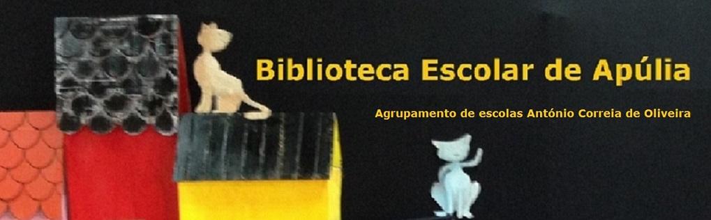 Biblioteca Escolar de Apúlia