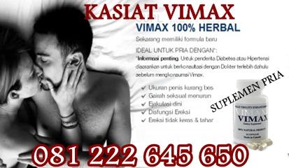 vimax kapsul ajaib pembesar alat vital pria