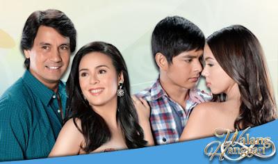 Kantar Media (October 9, 10, 11 and 12) TV Ratings: Walang Hanggan Consistent No. 1