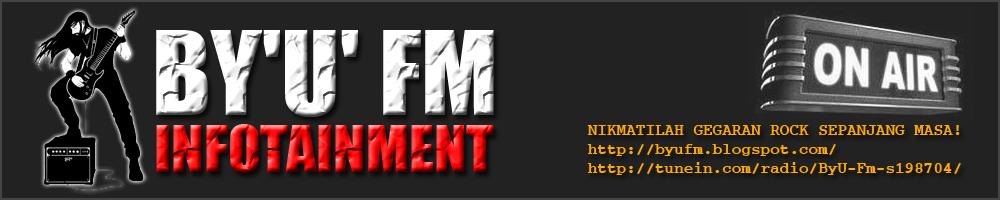 BY'U' FM INFOTAINMENT