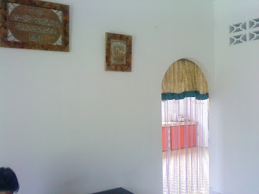 hiasan dinding