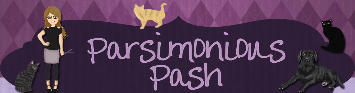 Parsimonious Pash