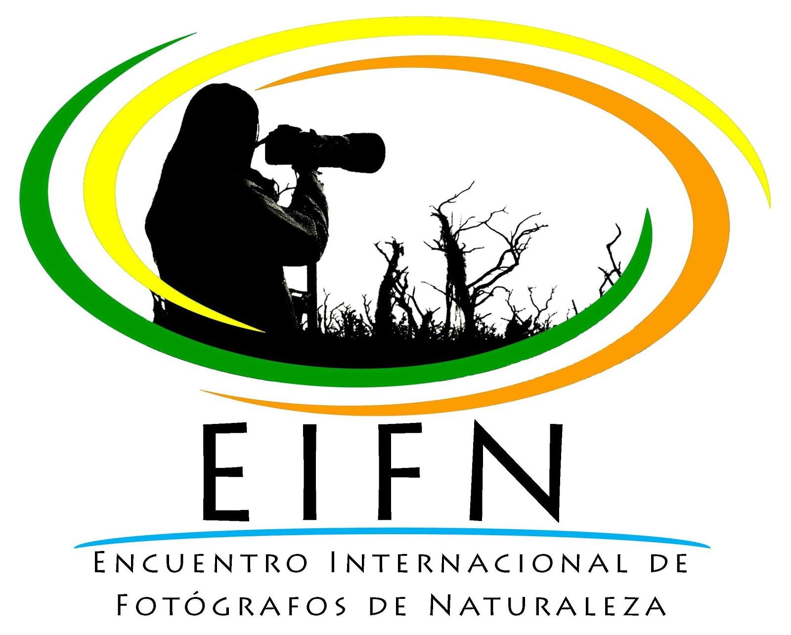 Encuentro Internacional de Fotógrafos de Naturaleza