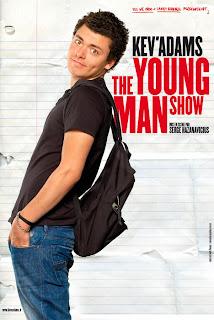KevAdams The Young Man Show streaming vf