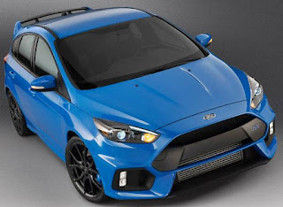 2016 Ford Focus Hatchback Price