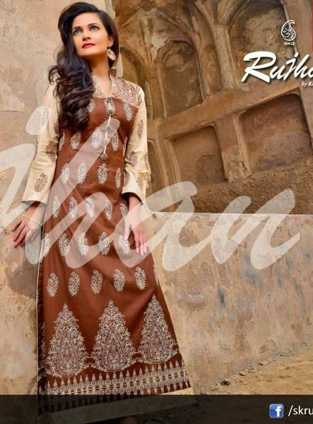 Range Winter Cotton Collection 2014-2015
